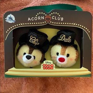 Chip and Dale 75th Anniversary Tsum Tsums